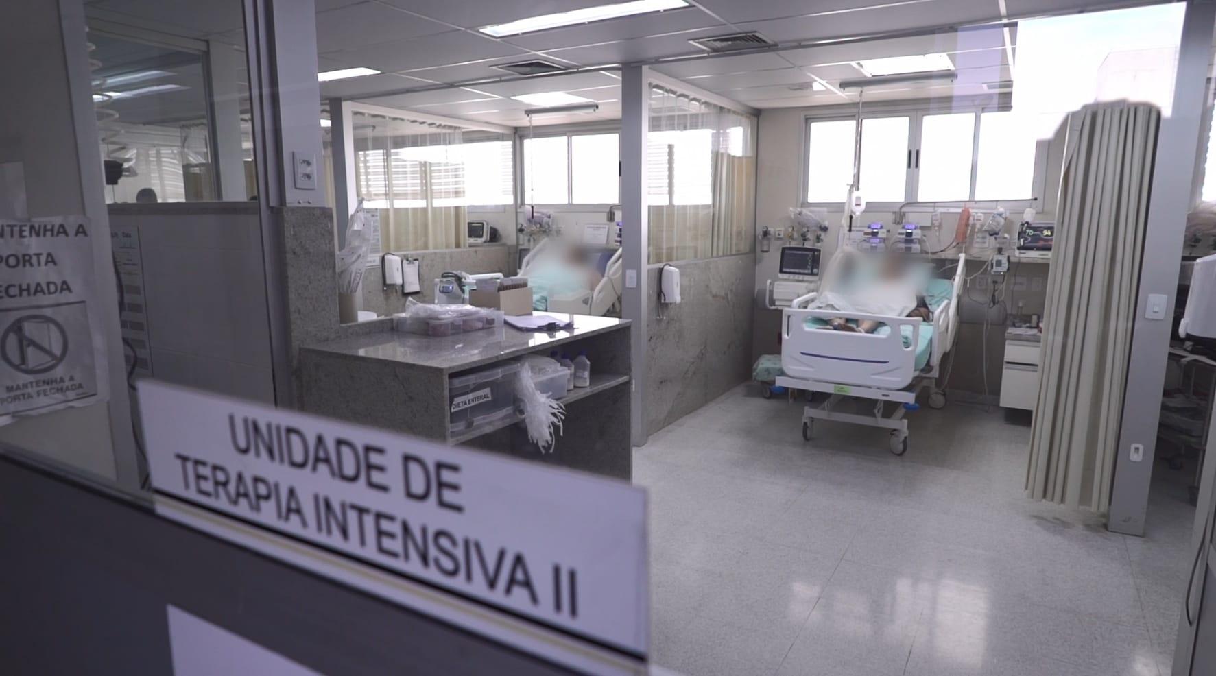 Foto: Divulgação / HU