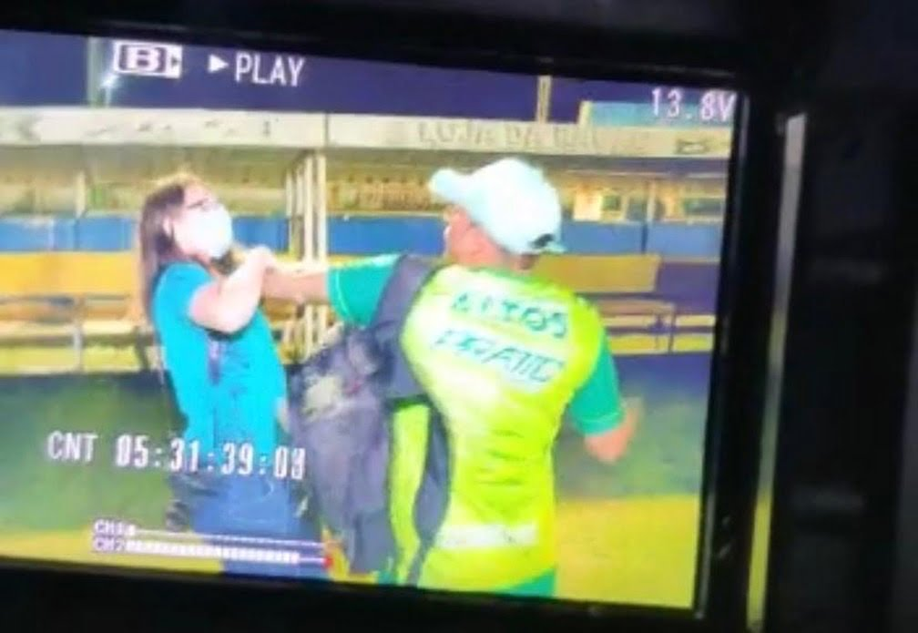 Foto: Tv Clube