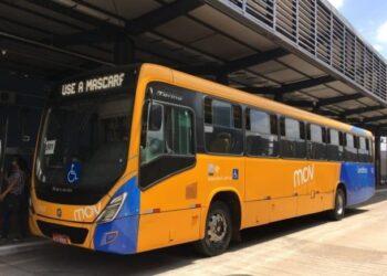 Foto: André Aguirra Taióqui / Ônibus Brasil