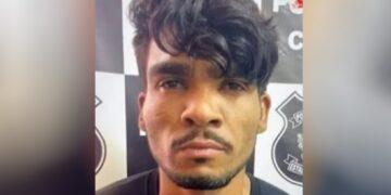 Serial killer está foragido há 7 dias - Foto: Divulgação / Polícia