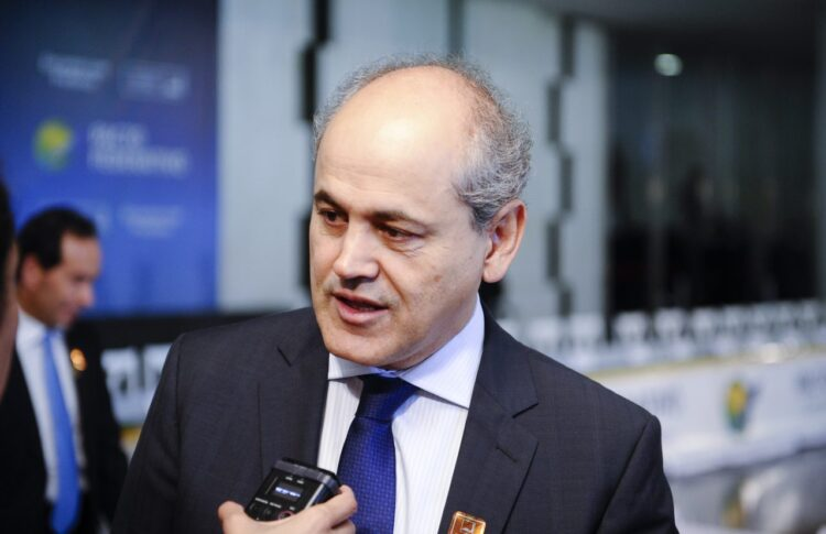 Deputado Gustavo Fruet - Foto: Divulgação