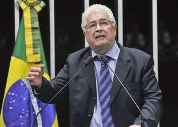 Ex-senador Roberto Requião - Foto: Divulgação